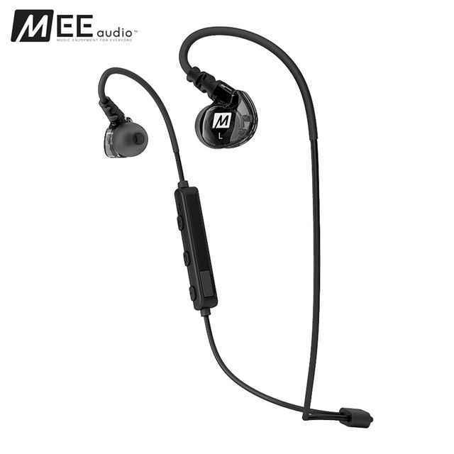 US $41 99 |MEE audio X6 Plus Stereo bluetooth earphone wireless sports  headphones, For iPhone 7 earphones bluetooth wireless original -in  Earphones &