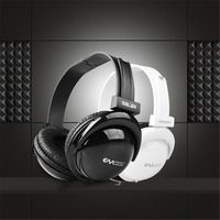 Salar Big E Portable Over-Ear Headband 3.5mm Wired Earphone Stereo Gaming Headset Foldable Headphone for Laptop Computer Video