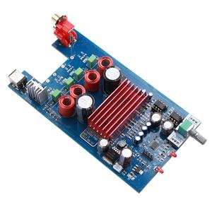 Image 5 - FX AUDIO FX502S PRO de alta fidelidad de Audio 2,0 Digital casa de alta potencia Mini profesional de teatro en casa amplificador TPA3250 NE5532 * 2 70 W * 2