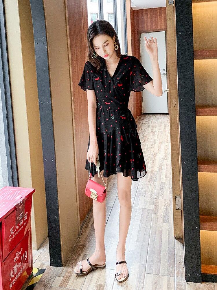 Maxi Long Vintage Dress 15