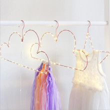 Luminous Clothes Hanger