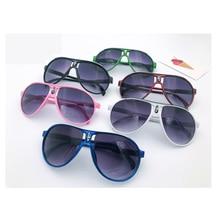 Fashion Children sunglasses Boy Girl Child sunglasses eyewear Kids Sports sunglasses Baby Sun-shading Eyeglasses UV400