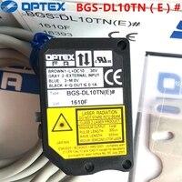OPTEX переключатель BGS DL10TN новый оригинальный