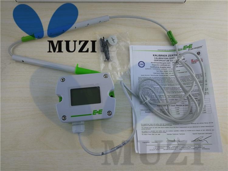 EE66-VB5-D02/EE660-V7XCXDD/M wind tube type wind speed sensor split typeEE66-VB5-D02/EE660-V7XCXDD/M wind tube type wind speed sensor split type