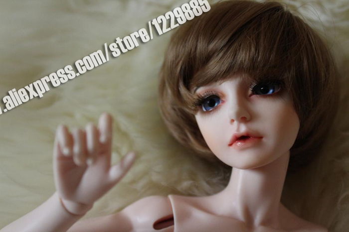 HeHe BJD 1 4 Mika body of you choise free eyes free shipping welcome Custom face