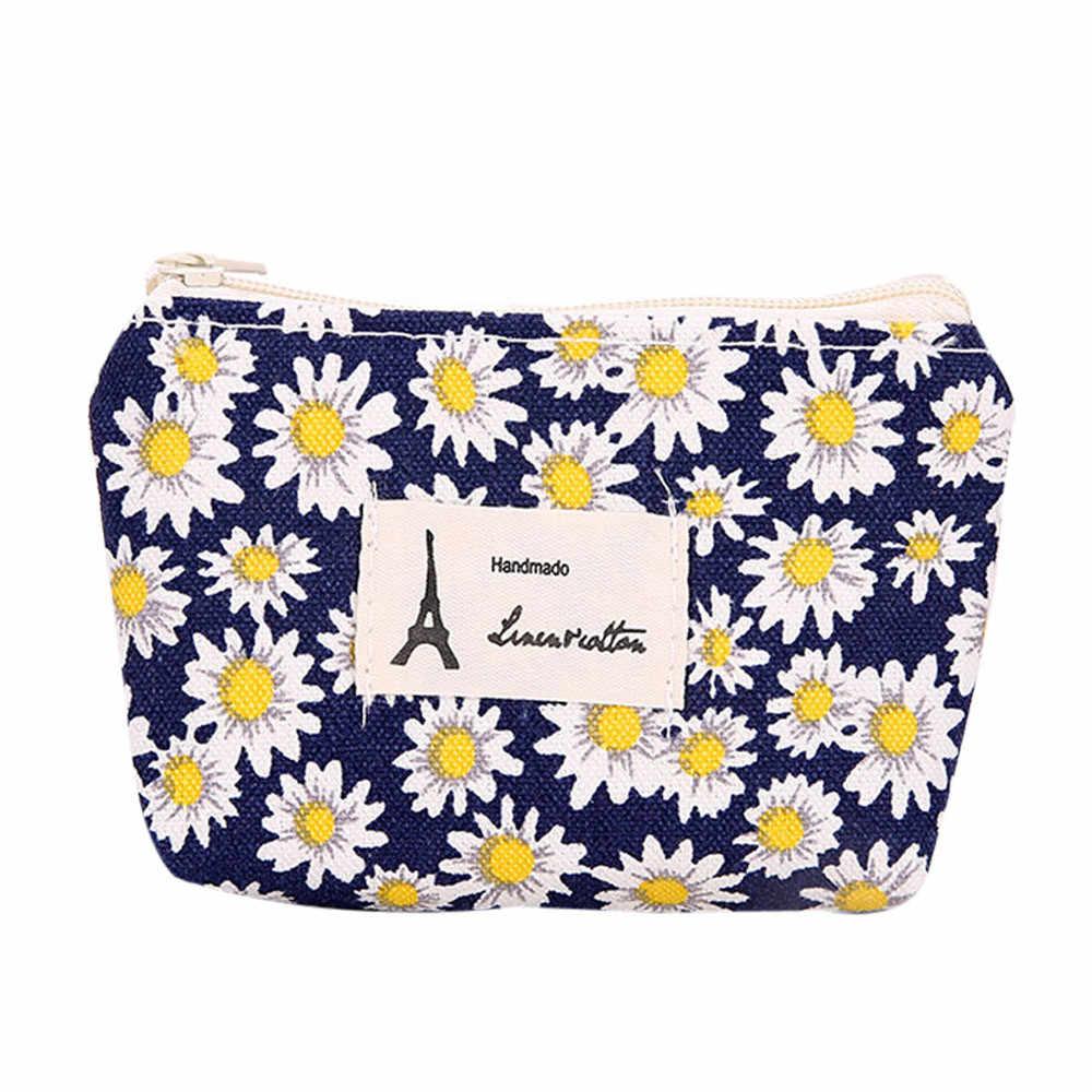 Meninas Bonitos das mulheres Pequeno Fresco bolsa de Moedas de Moda Saco Mudança Saco Chave Titular do Fone De Ouvido Saco carteras de mujer