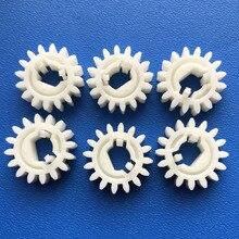(6 pcs/lot) engrenage Fuji, 327F1121644C 327F1121644 engrenage D16T pour F350/370/550/570 minilab numérique