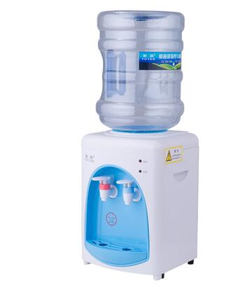 fashion food grade material mini desktop water dispenser   220V 500W 1kg stevioside food grade natural