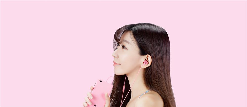 Xiaomi Mi Piston Earphone In-Ear Youth Fresh Version Earphones (17)