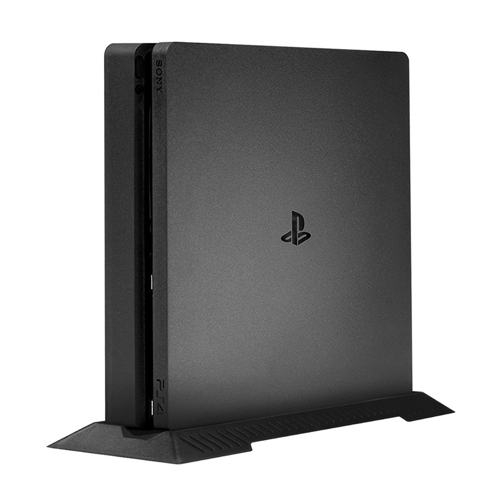 Vertical Stand For PS4/PS4s Slim/PS4 Pro Holder Mount Steady Base For Sony Playstation 4 Game Console
