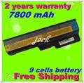 Jigu bateria para lenovo b460 b550 g430 g430a g430l g430m g450 G450 G450A G450M G455 G550 G555 G530 G530A G530M N500 B460