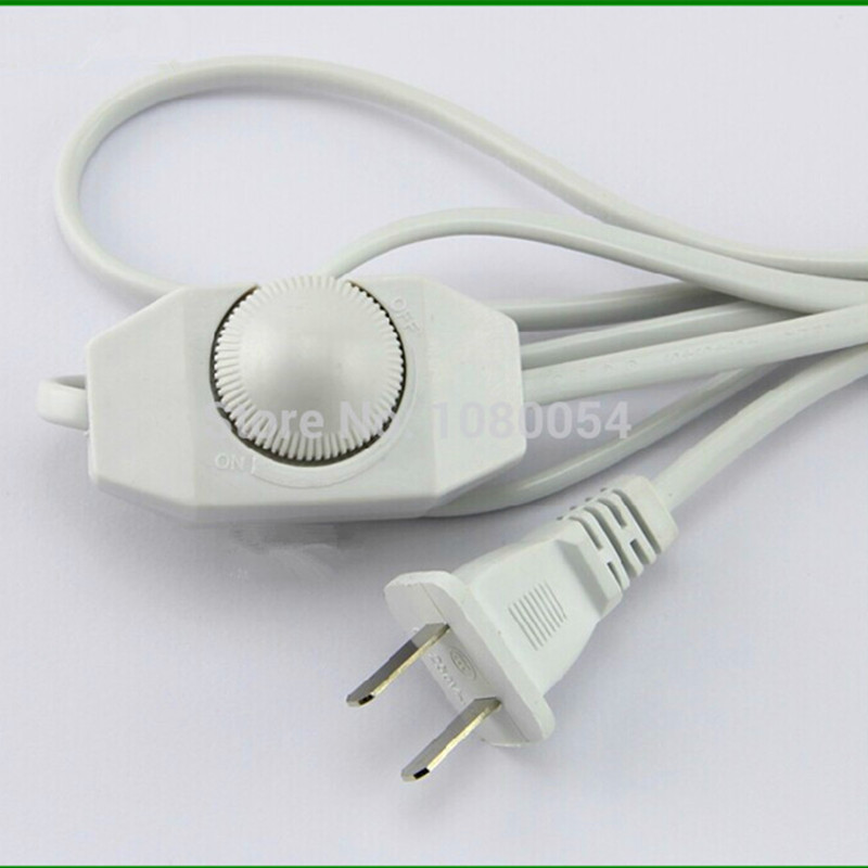 Adjustable Controller Diy Led Dimmer Switch For Table Light Floor