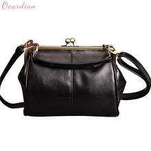 OCARDIAN Messenger bag women s Women Retro Vintage Shoulder Handbag Tote Bag  Purse Cross Body Drop shipping 785286beff997