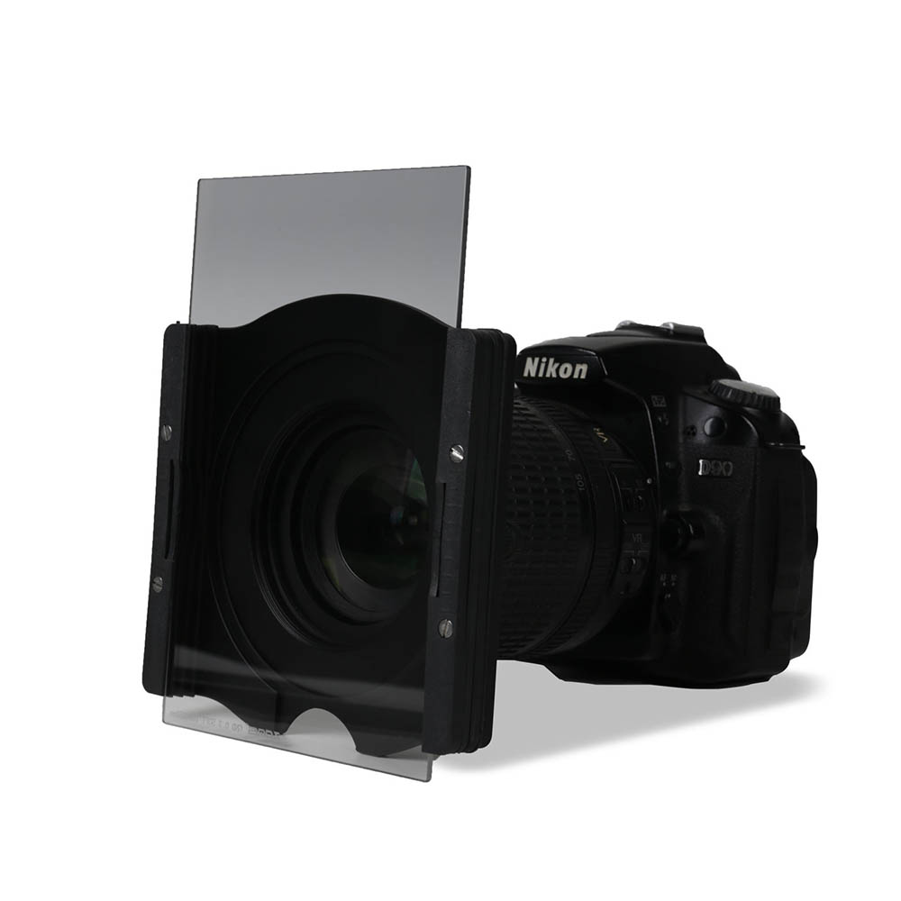 Zomei Pro 100 մմ Գրադ փափուկ ND2 ND4 ND8 - Տեսախցիկ և լուսանկար - Լուսանկար 6