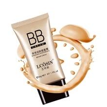 1pcs Women Face Beauty BB Cream Foundation Concealer Isolation Sunscreen Whitening Makeupxgrj