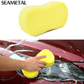 Car Cleaning Sponge Washing Products Wash Cleaner Vacuum Compressed Magic Absorbent Universal Accessories Clean Care Washing Man