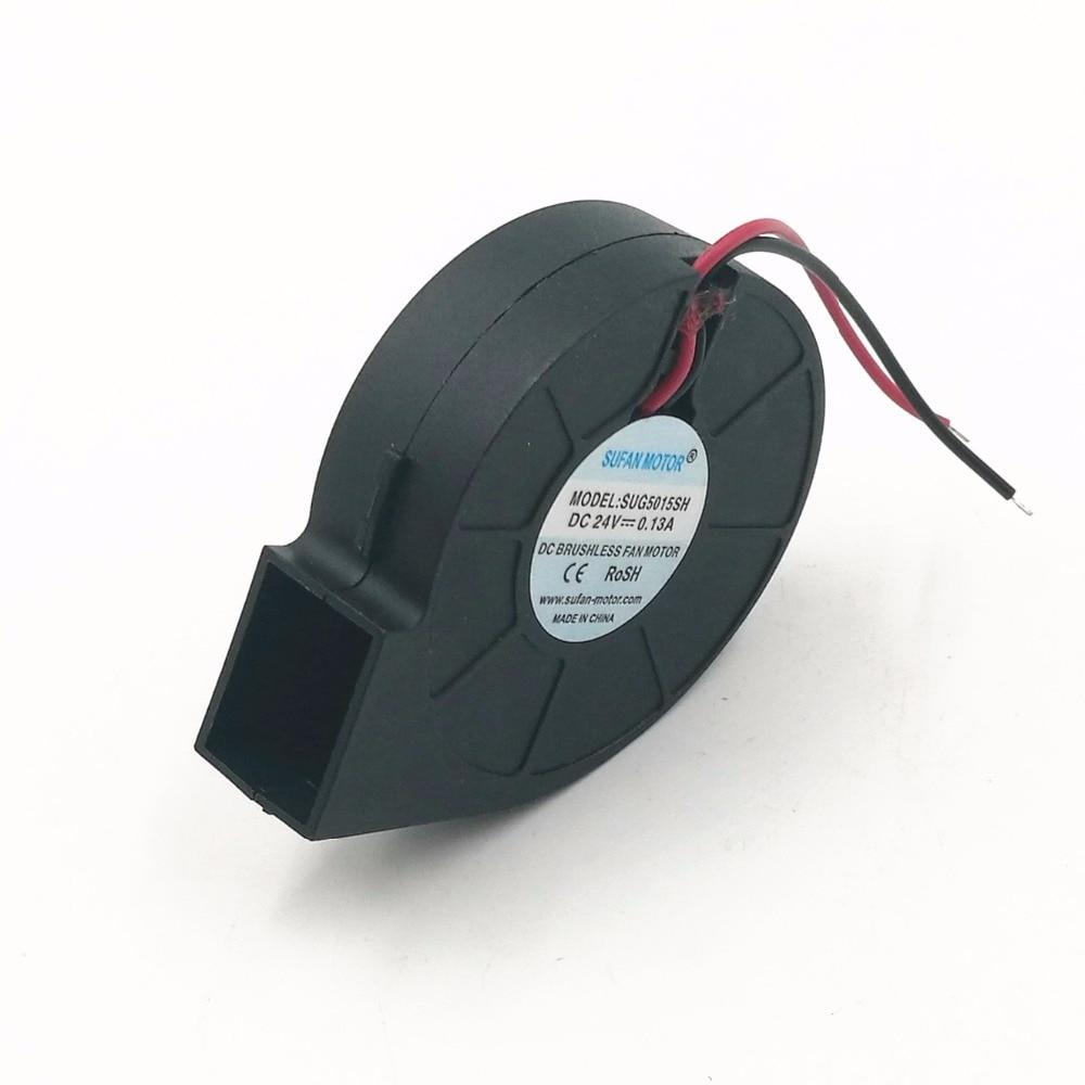 1pcs Hot Air Gun Rework Station Soldering Iron Accessories Fans 8586 998D 858A 858D Handle Blower 24V 0.13A
