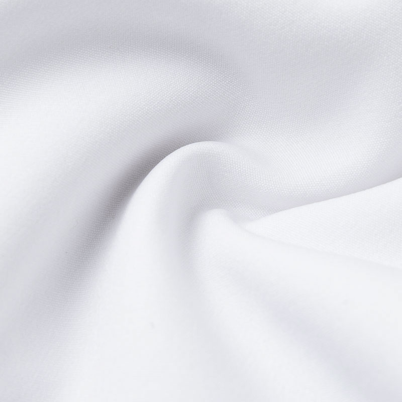 Vintage Retro Peplum White V Neck Solid Blouse Shirt