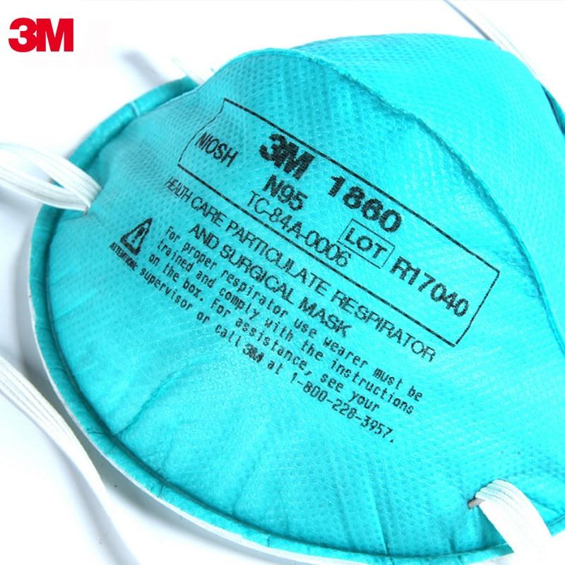 3m n95 medical mask virus