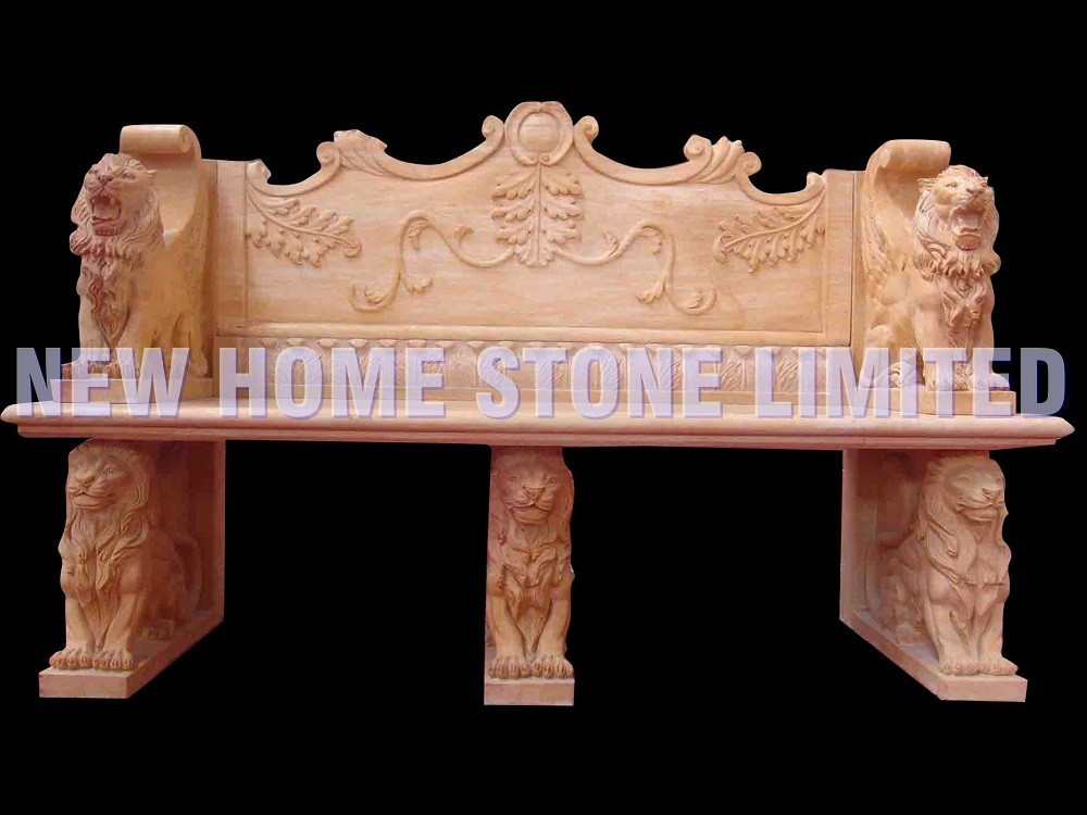 Pleasing Us 5520 0 100 Hand Carving Lions Legs Sculpture Marble Stone Garden Bench Patio Chair In Garden Chairs From Furniture On Aliexpress Com Alibaba Inzonedesignstudio Interior Chair Design Inzonedesignstudiocom
