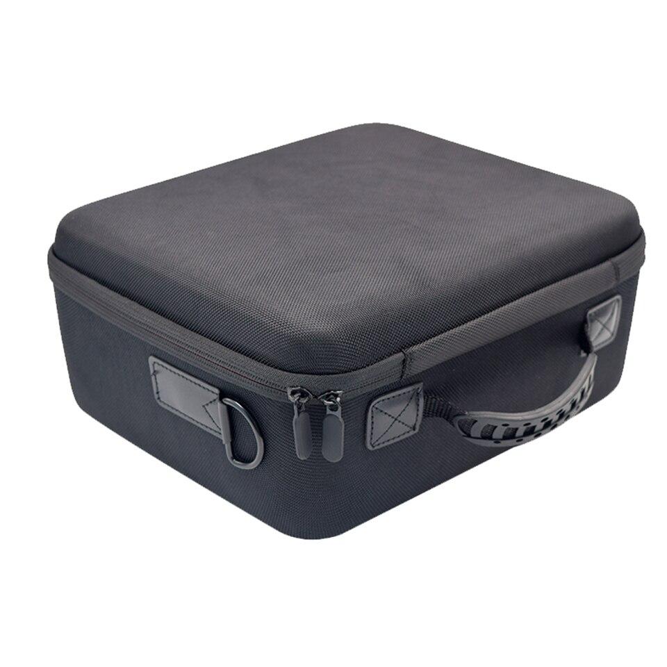 Estuche rígido para Nintendo Switch  Bolsa de viaje portátil Bolsa para NS 12