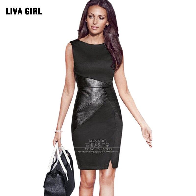 Купить юбки и платье из кожи