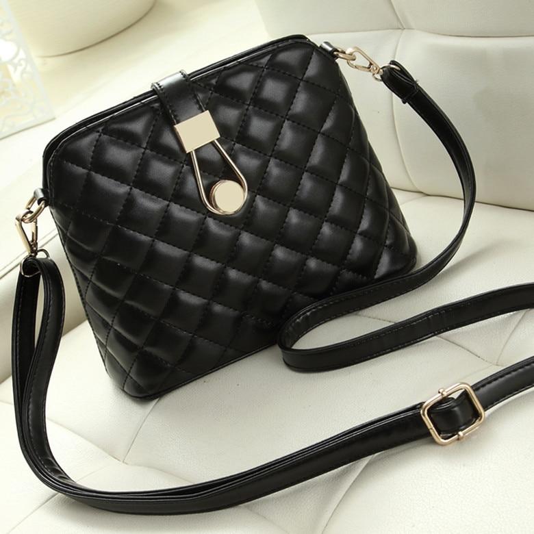 Hot Sale Messenger Bag Small Autumn Shell Bag Fashion Embroidery Shoulder Bag New Women Messenger Bag