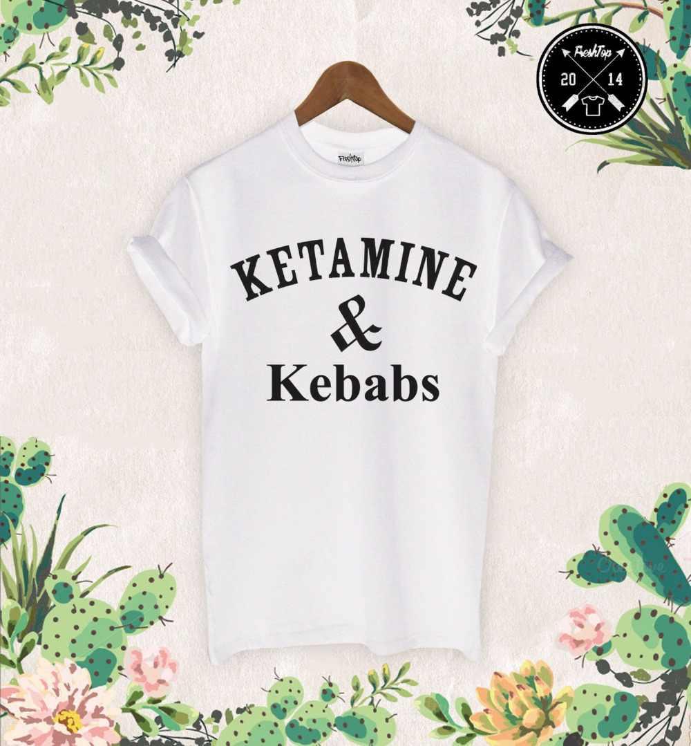 Cocaine Molecule T-shirt Swag Tumblr Caviar Dope Hipster HUF Escobar Unisex Tee