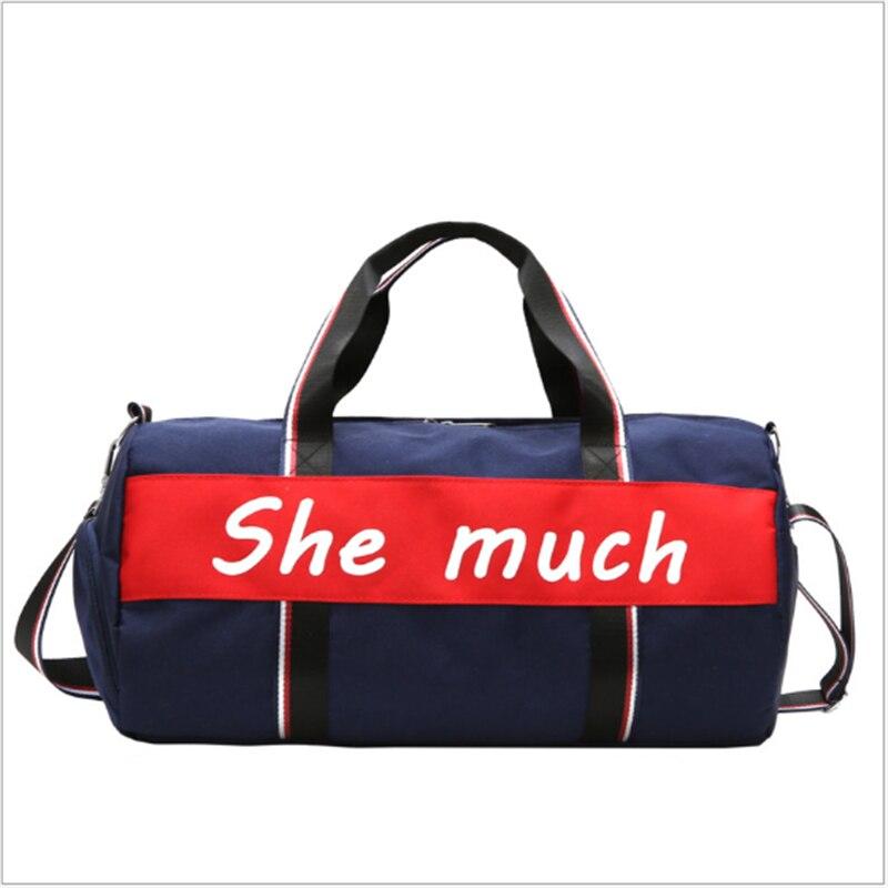 Backpack-Shoulder Travel-Bag Nylon Outdoor Portable Printing Hot-Cakes Motion Like Sell