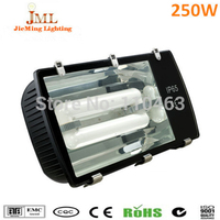 250w 20000lm 5 Years Warranty Floodlight Outdoor Lighting With Induction Light LVD Lamps Replace Mpl Hip