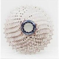 Original Shimano Ultegra CS HG800 11 Road Bike MTB 11 Speed Cassette Freewheel 11 34T Usable Bicycle Parts|Bicycle Freewheel|   -