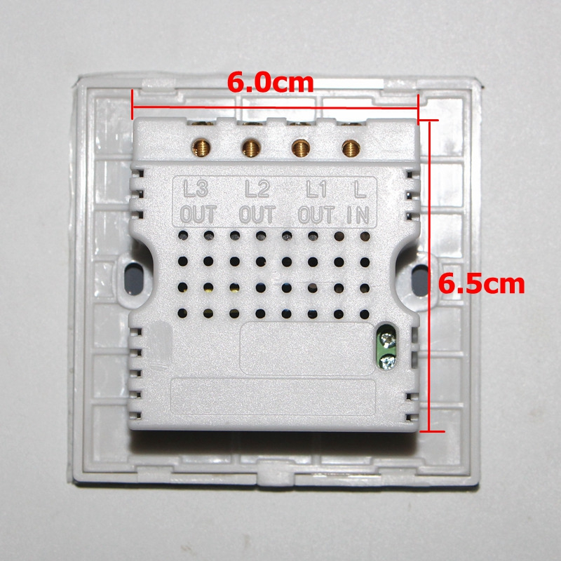 Ausgezeichnet Wie 3 Wege Schalter Funktioniert Bilder - Der ...