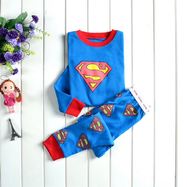 Compare Prices on Baby Superman Pajamas- Online Shopping/Buy Low ...