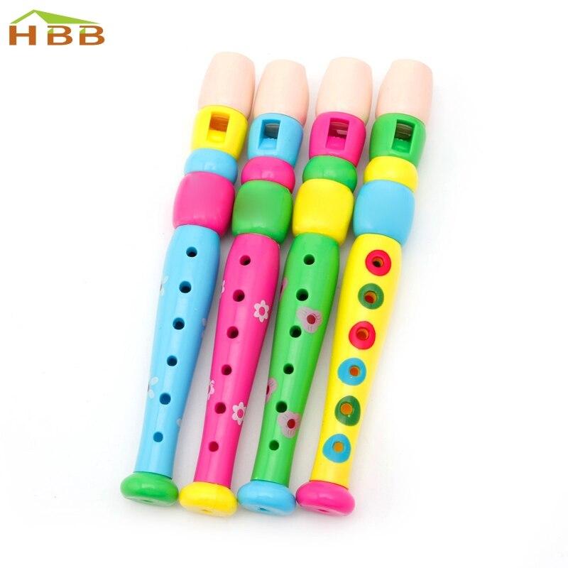 1 Pc Kid Piccolo Musical Instrument Frühen Lernen Pädagogisches Spielzeug Für Kinder #330