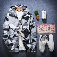 winter Jacket 2016 Men's Winter Coat Men Jacket Casual Outerwear Plus Size Manteau Homme Domber Men Reflective Jacket Parka Men
