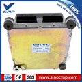 Genuine VOE 20577135 EC160B EC160BLC Volvo Excavator ECU Control Panel With Program