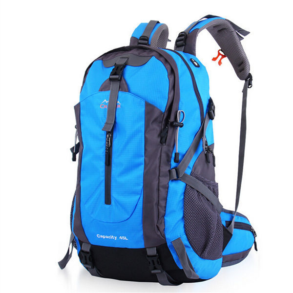 Aliexpress.com : Buy Free Shipping Outdoor Sport Travel Backpack ...