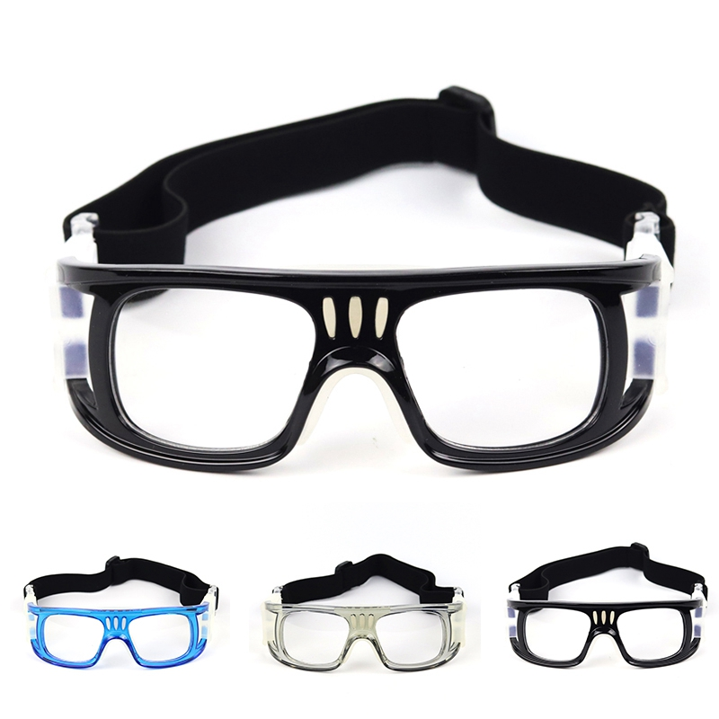 BOLLFO Basketball protective glasses Fashion outdoor sports football glasses volleyball tennis golf eyewear glasses goggles