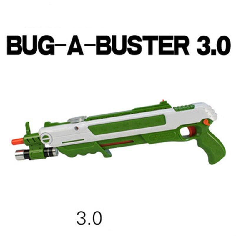 [Pistolet à sel et balles de poivre Blaster Airsoft pour pistolet à insectes modèle de moustique pistolet à sel] sac à bandoulière pour appareil photo - 4
