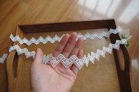 venice lace trim, exquisite lace trim for bridal veilDG011 1yard