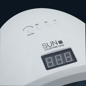 Image 3 - SAMVI Sunone 30PCS UVLED 48W LED UVเล็บเจลเล็บการบ่มได้อย่างรวดเร็วโคมไฟเล็บเครื่องเป่าเล็บArtเครื่อง