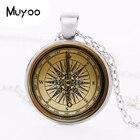 Steampunk compass Ca...