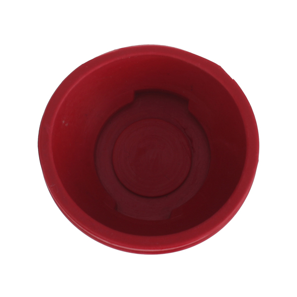 Golf Ball Pickup Picker Retriever Grabber Suction Cup Golf Training Aids for Putter Red