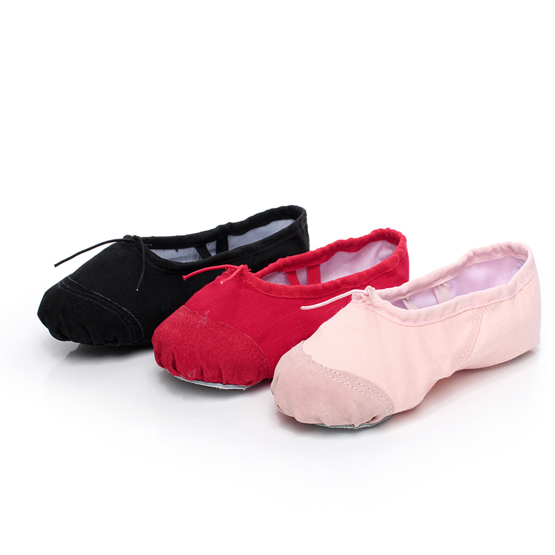 child and ballet pointe shoes s