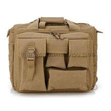 Hunting Shooting Tactical Laptop Bag Military Army Special Fores Outdoor Shoulder Bag Men's Sport Hiking Messenger Bag