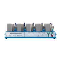 hot selling mug heat press machine for 5in1 mug sublimation transfer printer