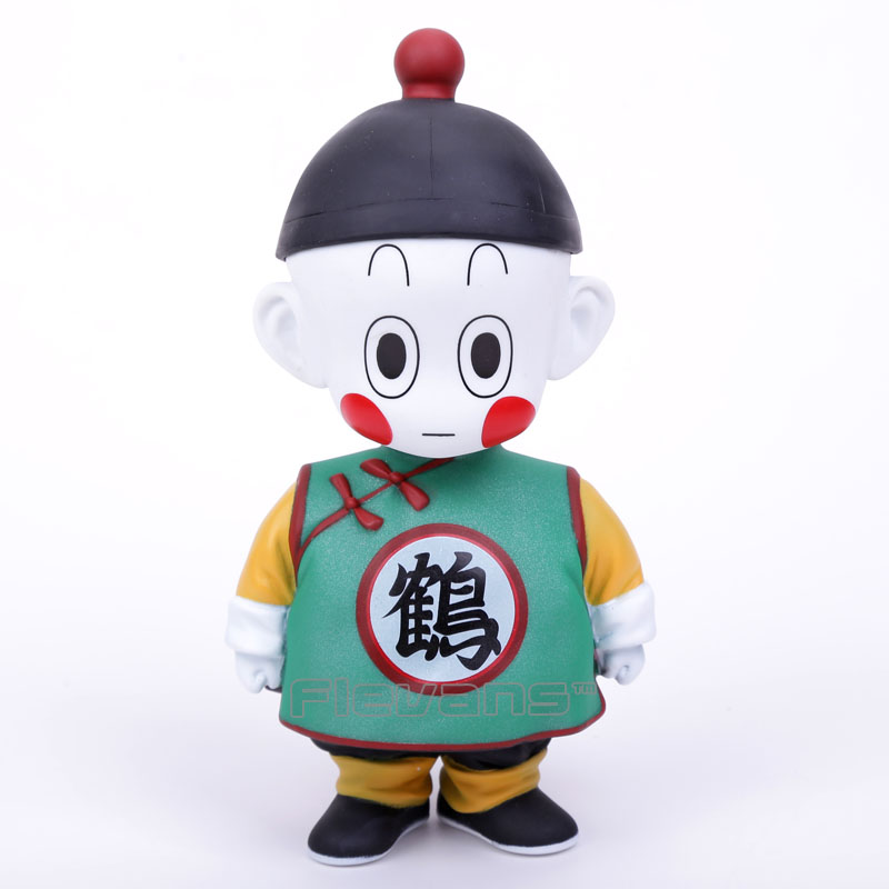 Dragon Ball Z Chiaotzu PVC Action Figure Collectible Model Toy 16cm Boxed ...