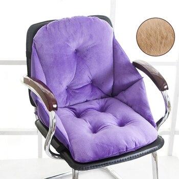 Estilo moderno nórdico silla cojín oficina del hogar cojines ...