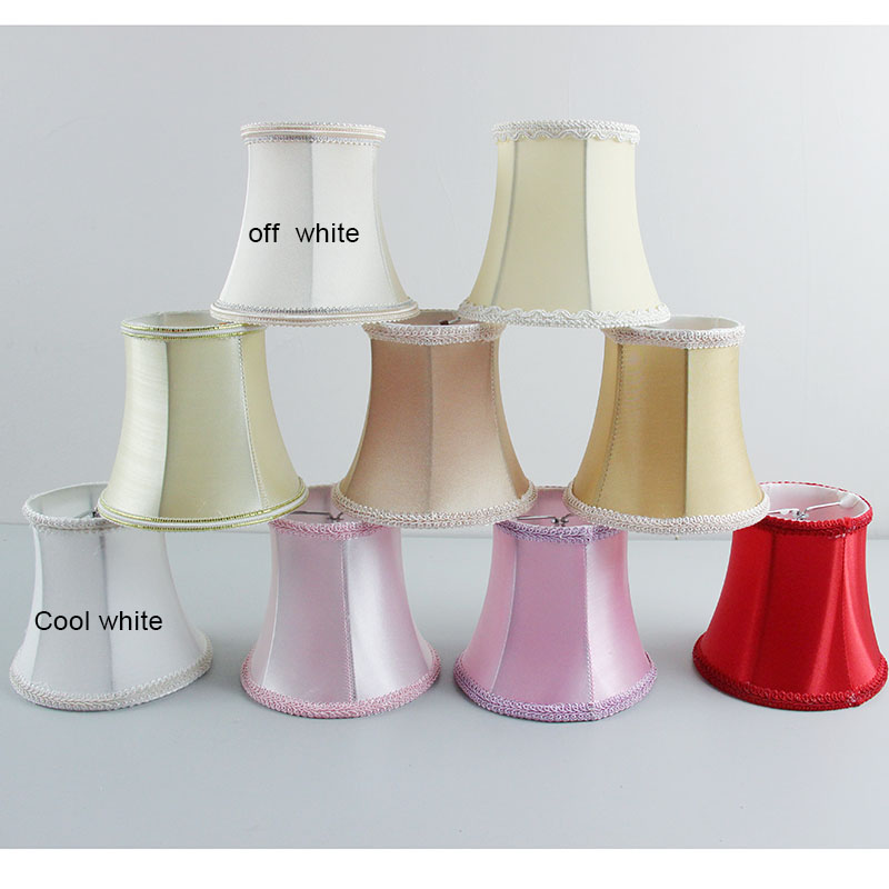 Mini Red Love Chandelier: NEW!!! 12cm Pink, Red, White Color Chandelier Lampshade