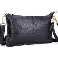 Для женщин Сумка Высокое качество сумки повседневное 2019 Новый стиль Модные женские туфли черный на плечо